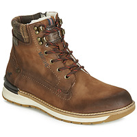 Chaussures Homme Boots Mustang 4141602-360 Marron