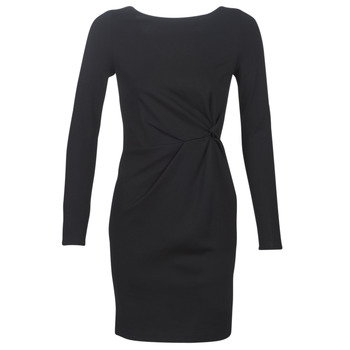 Vêtements Femme Robes courtes Ikks BP30155-02 Noir
