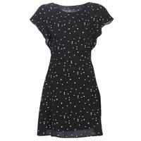 Vêtements Femme Robes courtes Ikks BP30305-02 Noir