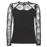 Vêtements Femme Tops / Blouses One Step CASTILLA Noir