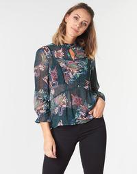 Vêtements Femme Tops / Blouses One Step CARTER Vert