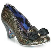 Chaussures Femme Escarpins Irregular Choice KANJANKA Noir