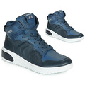 Chaussures Garçon Baskets montantes Geox