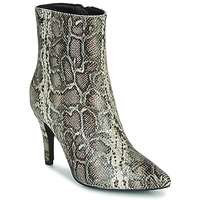Chaussures Femme Bottines Les Petites Bombes ENAEL Marron