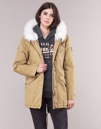 Superdry FALCON ROOKIE PARKA