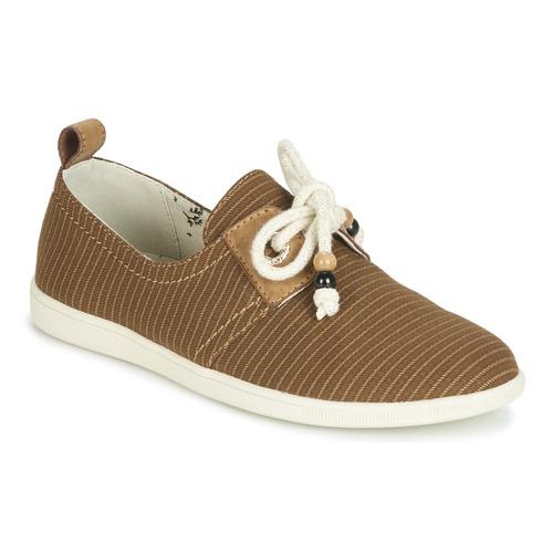 Chaussures Femme Baskets basses Armistice STONE ONE Marron