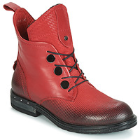 Chaussures Femme Boots Metamorf'Ose FABLE Rouge