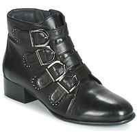 Chaussures Femme Boots Metamorf'Ose FAMO Noir