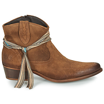 Boots Felmini SERRAJE