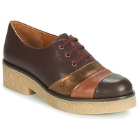 Chaussures Femme Derbies Chie Mihara YELLOW Bordeaux