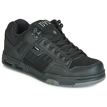 Chaussures Homme Baskets basses DVS ENDURO HEIR Noir