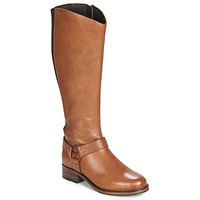 Chaussures Femme Bottes ville Ravel WILLOWBY Camel