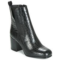Chaussures Femme Bottines Ravel WELLSFORD Noir