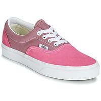 Chaussures Femme Baskets basses Vans ERA Rose
