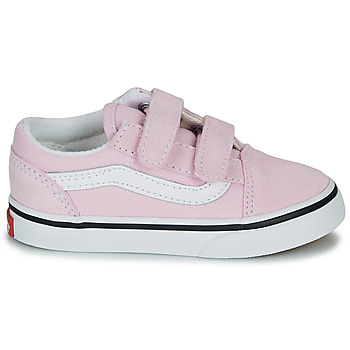 Baskets basses enfant Vans TD OLD SKOOL V