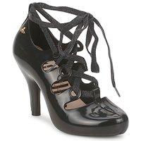 Chaussures Air max tnFemme Escarpins Melissa GILLIE WESTWOOD Noir