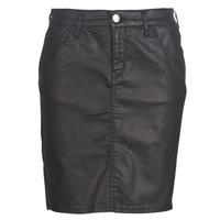Vêtements Femme Jupes Moony Mood LEEVE Noir