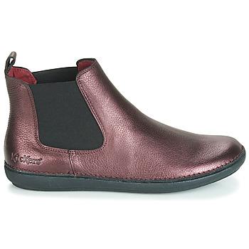 Boots Kickers FANTIN