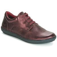 Chaussures Femme Derbies Kickers FOWFO Violet