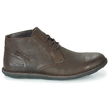 Boots Kickers SWIBO