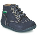 Chaussures Enfant Boots Kickers