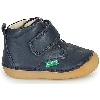 Boots enfant Kickers SABIO