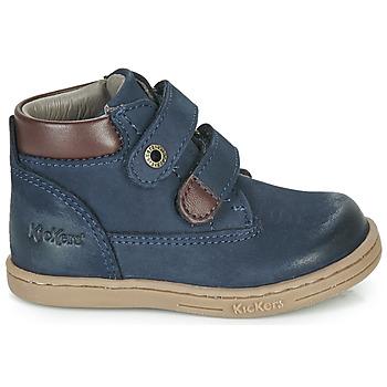 Boots enfant Kickers TACKEASY