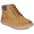 Chaussures Garçon Boots Kickers