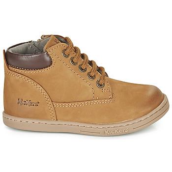 Boots enfant Kickers TACKLAND
