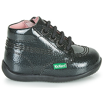 Boots enfant Kickers BILLISTA ZIP