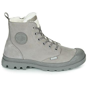Boots Palladium PAMPA HI ZIP WL
