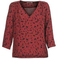 Vêtements Femme Tops / Blouses See U Soon TRIRIVIER Bordeaux