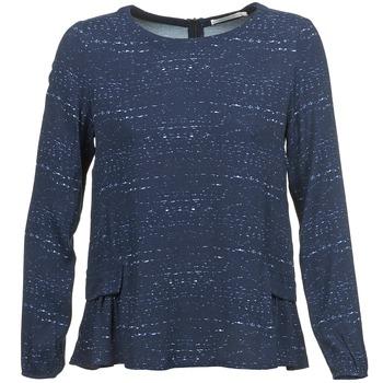 Vêtements Femme Tops / Blouses See U Soon CABRILOI Marine