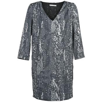 Vêtements Femme Robes courtes See U Soon BELDONT Gris