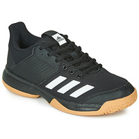 Chaussures Enfant Baskets basses adidas Performance LIGRA 6 YOUTH Noir