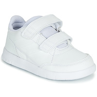 Chaussures Enfant Baskets basses adidas Performance ALTASPORT CF I Blanc
