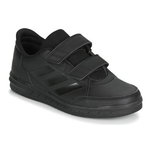 adidas noir chaussure, Adidas performance altasport cf i