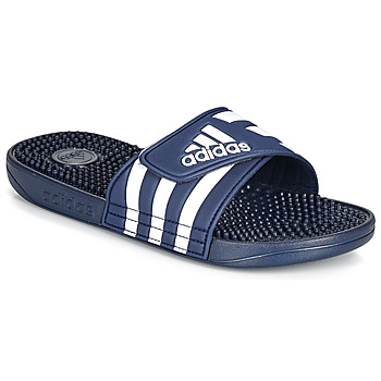 Chaussures Claquettes adidas Performance ADISSAGE Marine
