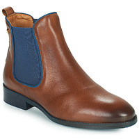 Chaussures Femme Boots Pikolinos ROYAL W4D Marron