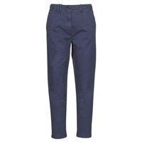 Vêtements Femme Chinos / Carrots G-Star Raw PAGE BF CHINO WMN Bleu