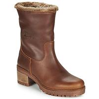 Chaussures Femme Boots Panama Jack PIOLA Marron