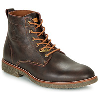 Chaussures Homme Boots Panama Jack GLASGOW Marron