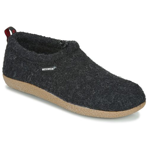 Chaussures Chaussons Giesswein VENT Gris