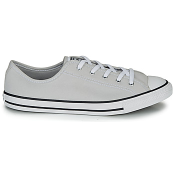 Baskets Basses converse chuck taylor all star dainty gs canvas ox