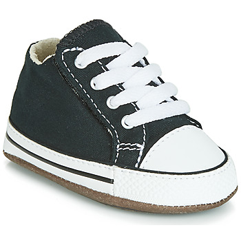 Chaussures Enfant Baskets montantes Converse CHUCK TAYLOR ALL STAR CRIBSTER CANVAS COLOR  HI Noir