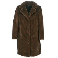 Vêtements Femme Manteaux Oakwood CYBER Marron