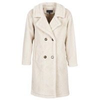 Vêtements Femme Manteaux Oakwood AMAZING Beige
