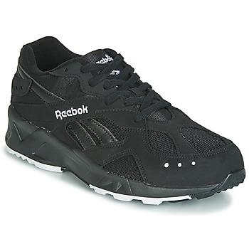 Chaussures Homme Baskets basses Reebok Classic AZTREK 93 Noir