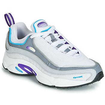 Chaussures Femme Baskets basses Reebok Classic DAYTONA DMX Blanc / gris