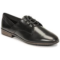 Chaussures Femme Derbies Tamaris LYNA Noir